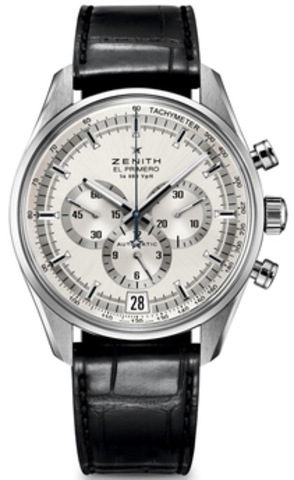 Купить Наручные часы Zenith 03.2040.400/04.C496 по доступной цене