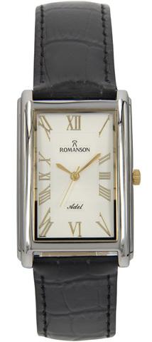 Купить Наручные часы Romanson TL0110 MC WH по доступной цене