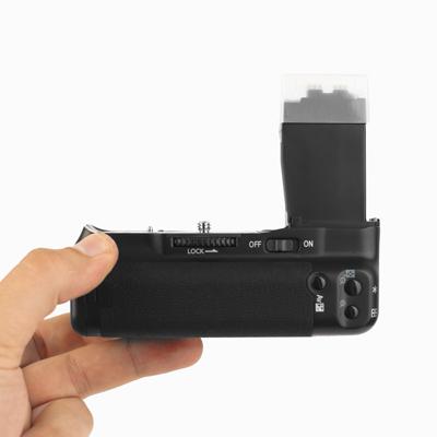 Батарейные блоки Canon (BG-E11)