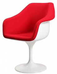 кресло tulip armchair ( кашмир)