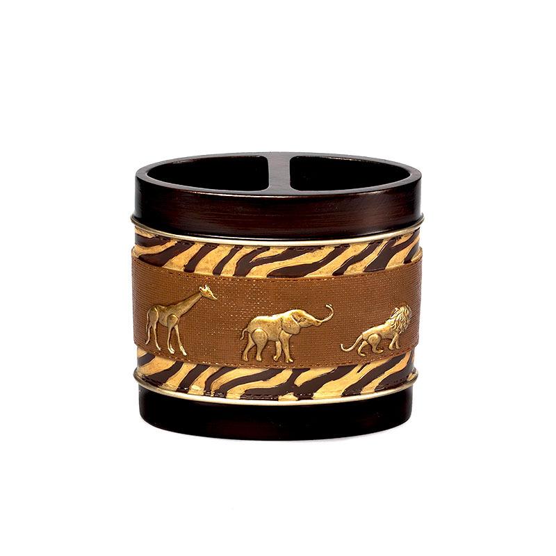 Стаканы для щеток Стакан для зубных щёток Avanti Animal Parade stakan-dlya-zubnyh-schyotok-animal-parade-ssha-kitay.jpg