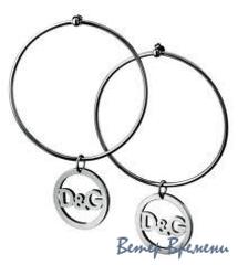 Бижутерия D&G DJ0516