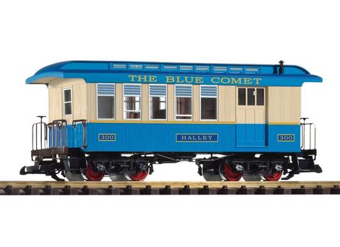 38622 Пассажирский вагон CNY
