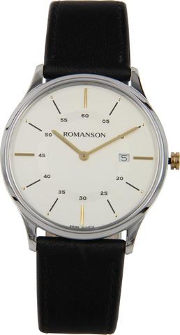 Купить Наручные часы Romanson TL3218 MC WH по доступной цене