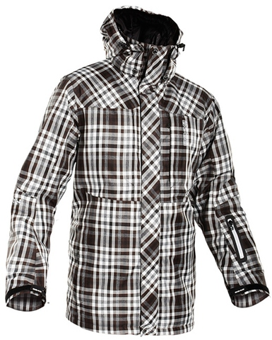 Куртка горнолыжная 8848 Altitude - Gerhard Parka мужская