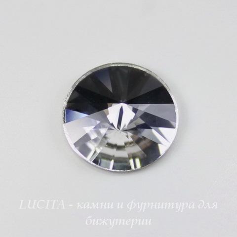 2006 Стразы Сваровски холодной фиксации Crystal (12 мм) ()