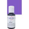 Краска краситель гелевый VIOLET 122, 21 гр