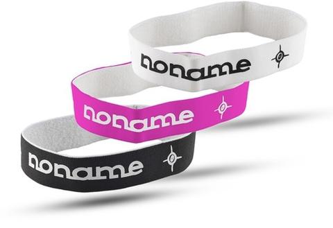 Повязка Noname Headband розовая