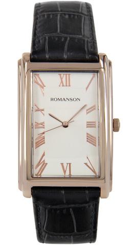 Купить Наручные часы Romanson TL0110 XR WH по доступной цене