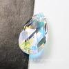 6106 Подвеска Сваровски Капля Crystal AB (16 мм) ()