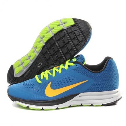 Nike Zoom Structure + 17 Кроссовки для бега мужские