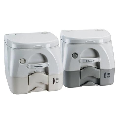 Туалет портативный Dometic 972 (серый)