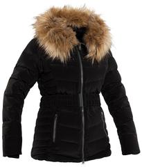 Горнолыжная  Куртка 8848 Altitude Joline Black женская