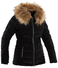Куртка 8848 Altitude Joline Black женская
