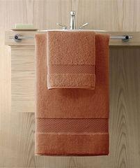 Банный коврик 51x86 Kassatex Elegance Cayenne
