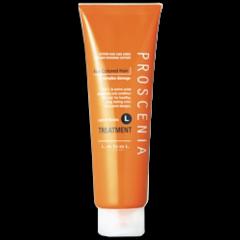 Маска Легкость и гибкость для окрашенных и химически завитых волос Proscenia L-treatment