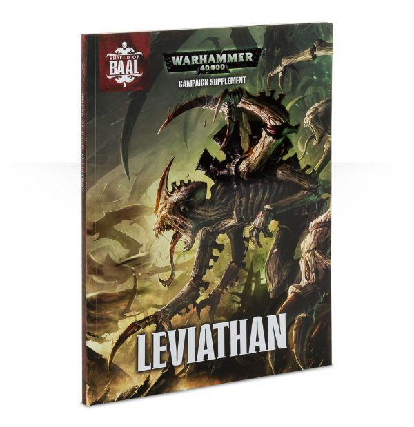 Shield of Baal: Leviathan