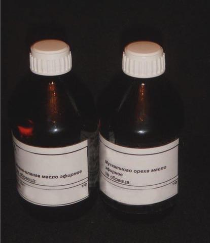 Эфирное масло эвкалипта (Eucalyptus globulus Oil).