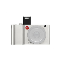 Leica T Body (Typ 701) Silver