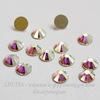 2028/2058 Стразы Сваровски холодной фиксации Crystal AB ss12 (3,0-3,2 мм), 10 штук
