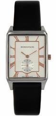 Наручные часы Romanson DL5593N MJ WH