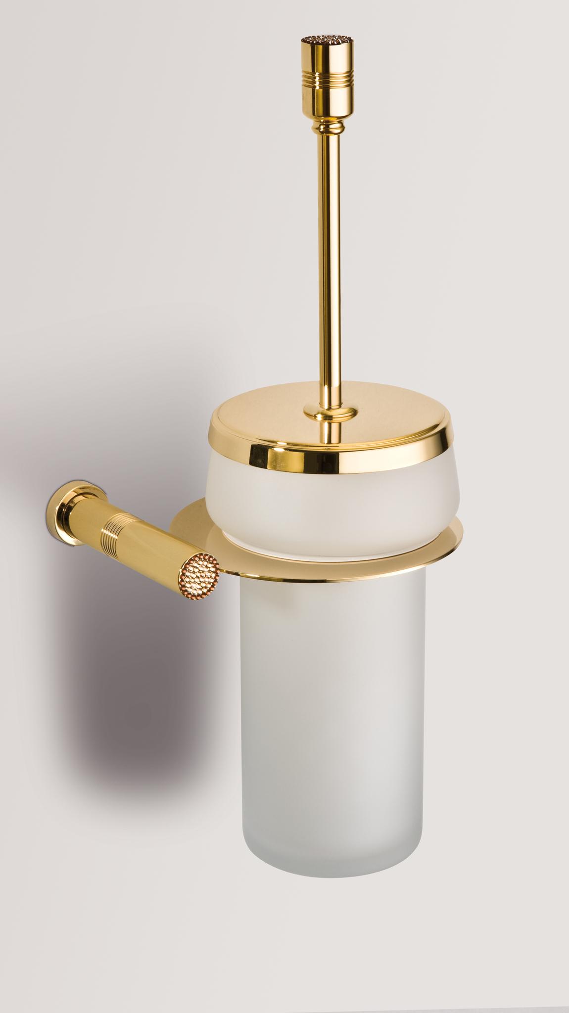 Ершики для туалета Ершик настенный 89160O Starlight от Windisch ershik-nastennyy-89160-starlight-ot-windisch-ispaniya.jpg