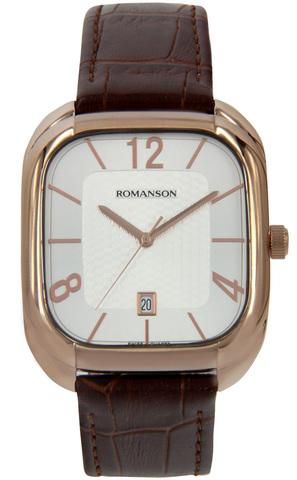 Купить Наручные часы Romanson TL1257 MR WH по доступной цене