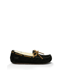 UGG Moccasins Dakota Black