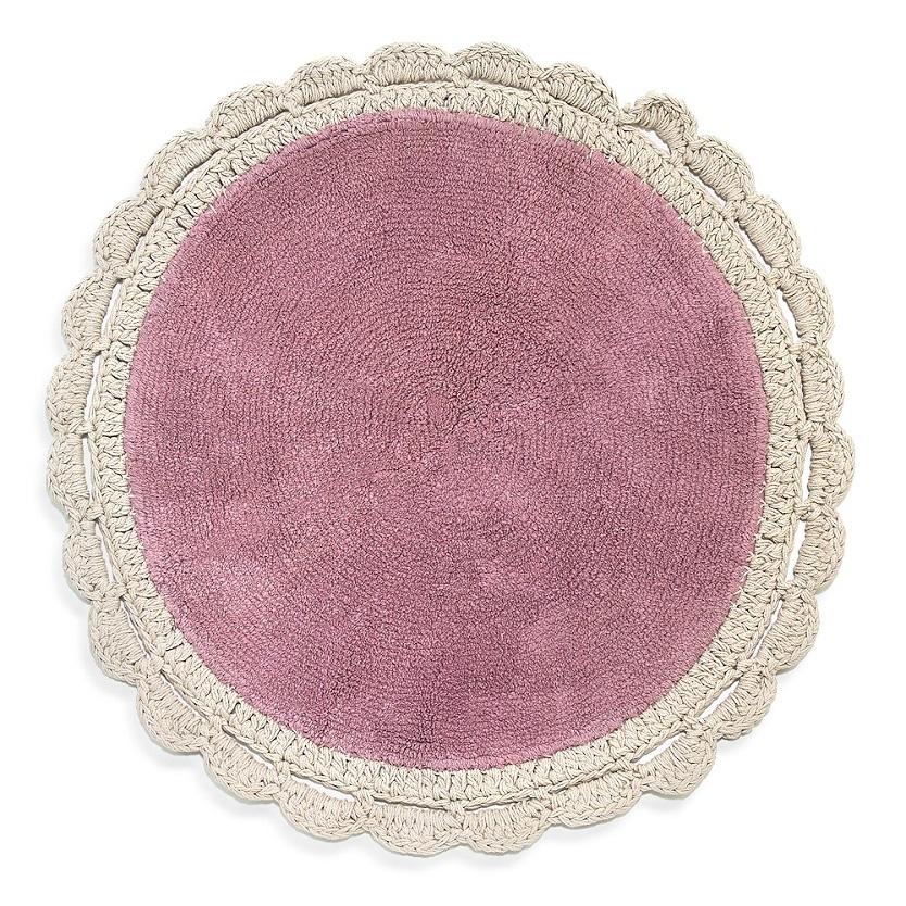 Элитный коврик для ванной Juliet от Avanti