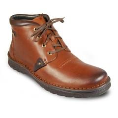 Ботинки #37 Goergo