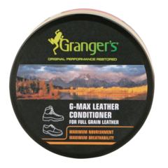 GRANGERS GRF03 G-MAX Leather Conditioner