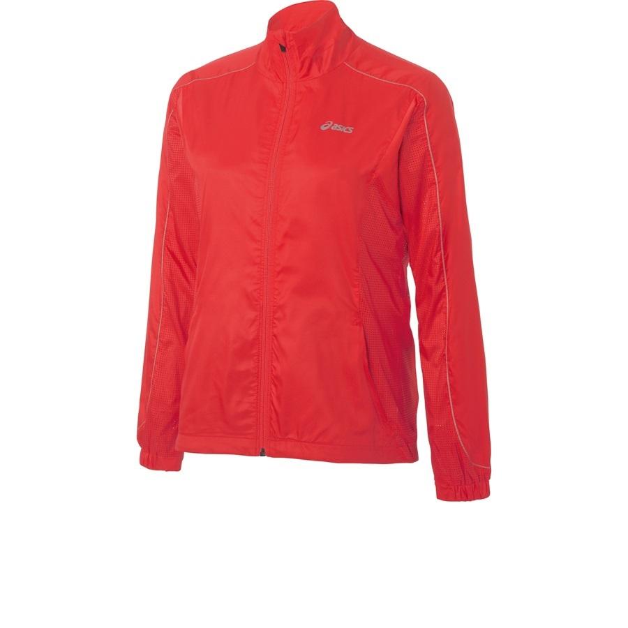 Женская беговая куртка Asics W'S  JACKET (512000 0660)