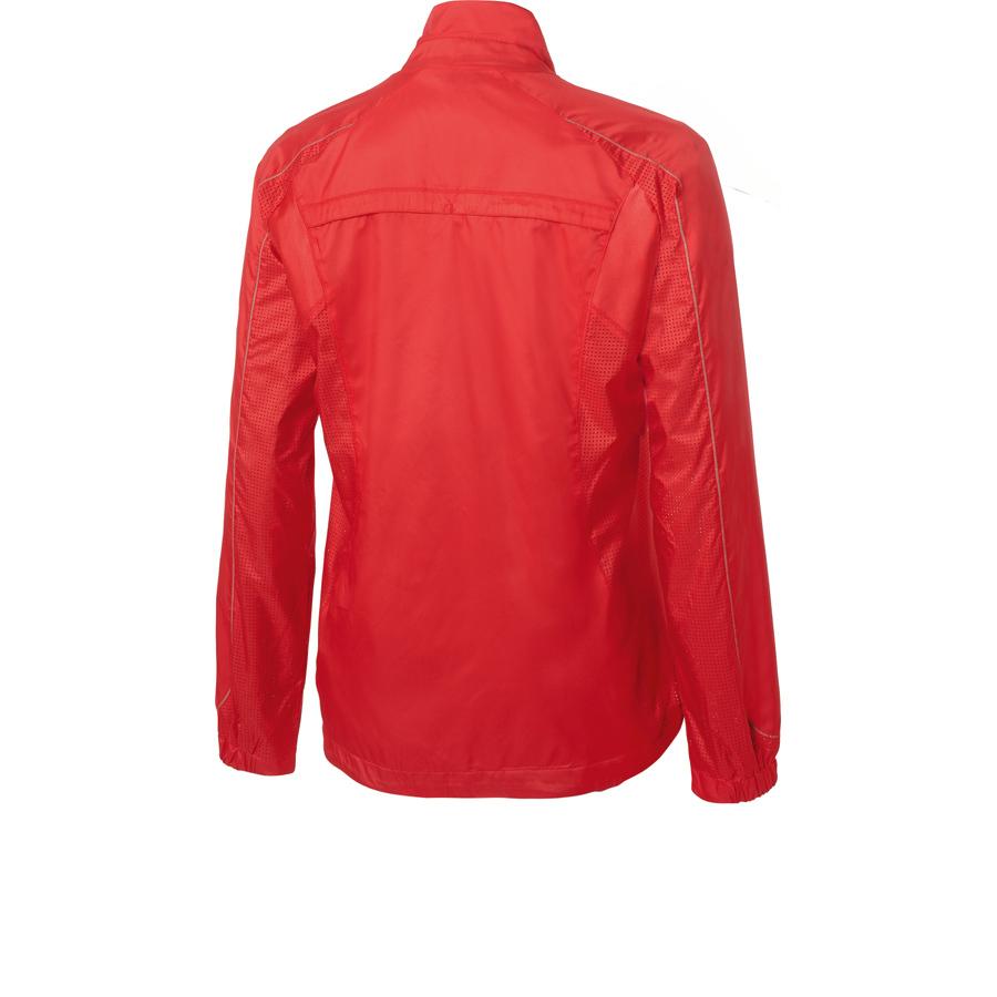 Женская беговая куртка Asics W'S  JACKET (512000 0660) фото