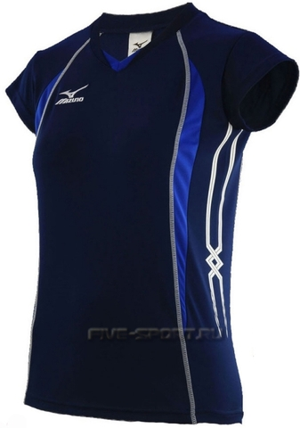 Mizuno Premium W's Cap Sleeve black