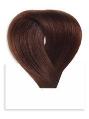 Набор long #4A-цвет шоколад-70 см--Вес набора 150 грамм