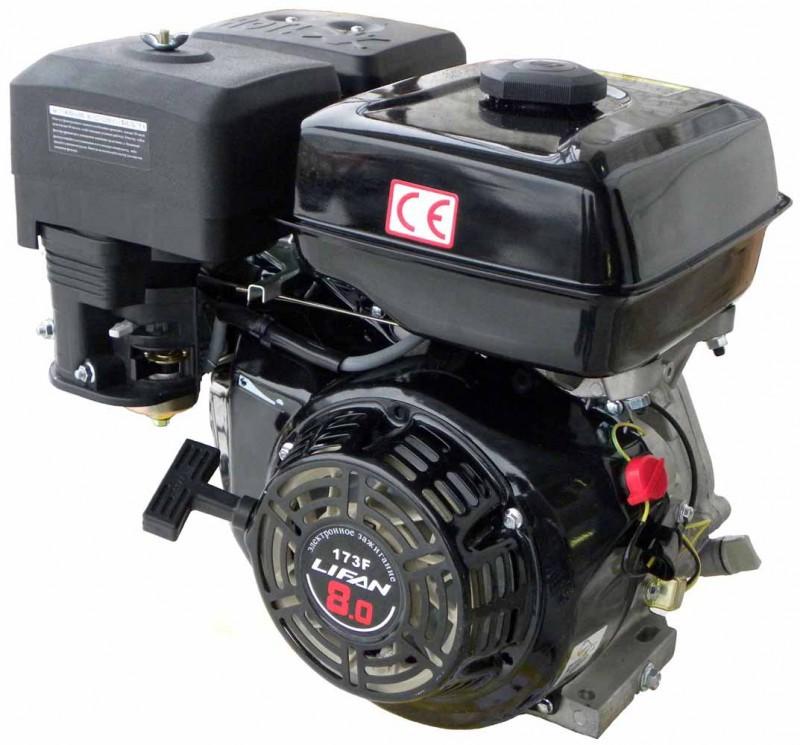 Купить двигатель лифан для мотоблока в воронеже