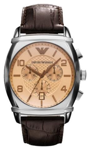 Купить Наручные часы Armani AR0348 по доступной цене