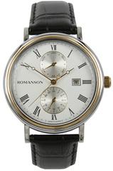 Наручные часы Romanson TL1276B MC WH