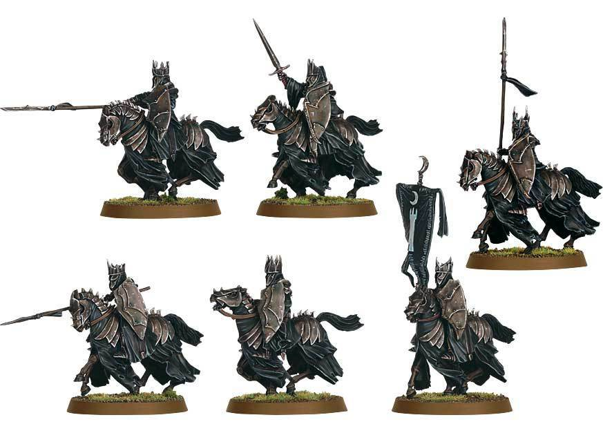 Morgul Knights
