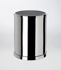 Ведро для мусора Windisch 89126CR Plain