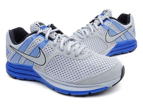 Nike Zoom Structure + 16 Кроссовки для бега мужские