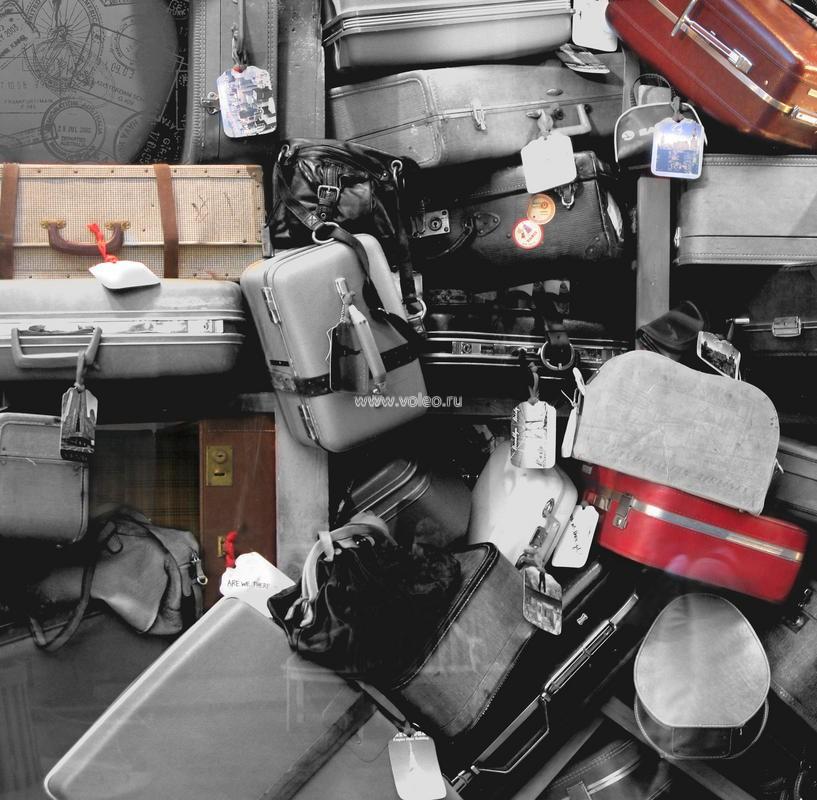 Фотообои (панно) Mr. Perswall Destinations P111201-6, интернет магазин Волео