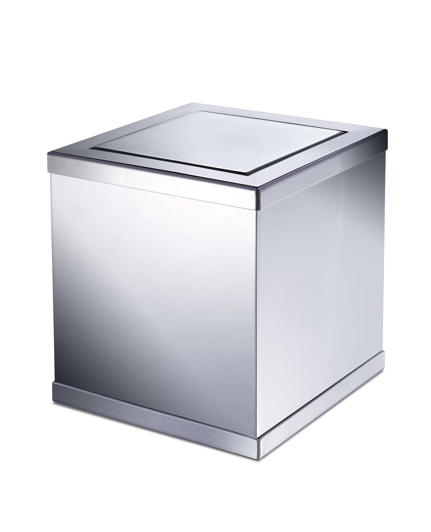 Ведра для мусора Мини-урна 89181CR от Windisch mini-urna-89181-ot-windisch-ispaniya.jpg