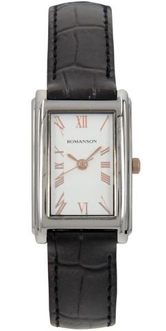 Купить Наручные часы Romanson TL0110 LJ WH по доступной цене