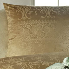 Наволочка 35x40 Elegante Legende коричневая