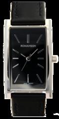 Наручные часы Romanson DL2158C LW BK