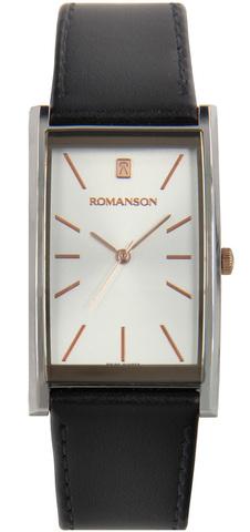 Купить Наручные часы Romanson DL2158C MJ WH по доступной цене