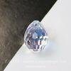 6002 Подвеска Сваровски Ball Pendant Crystal AB (15х11,5 мм) ()