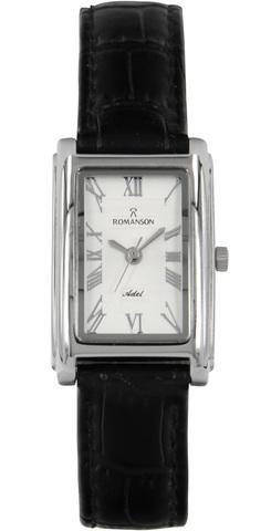 Купить Наручные часы Romanson TL0110 LW WH по доступной цене