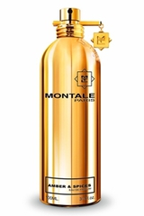 Montale — Amber & Spices